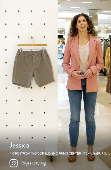 The Silver Linings Shorts, sales video thumbnail
