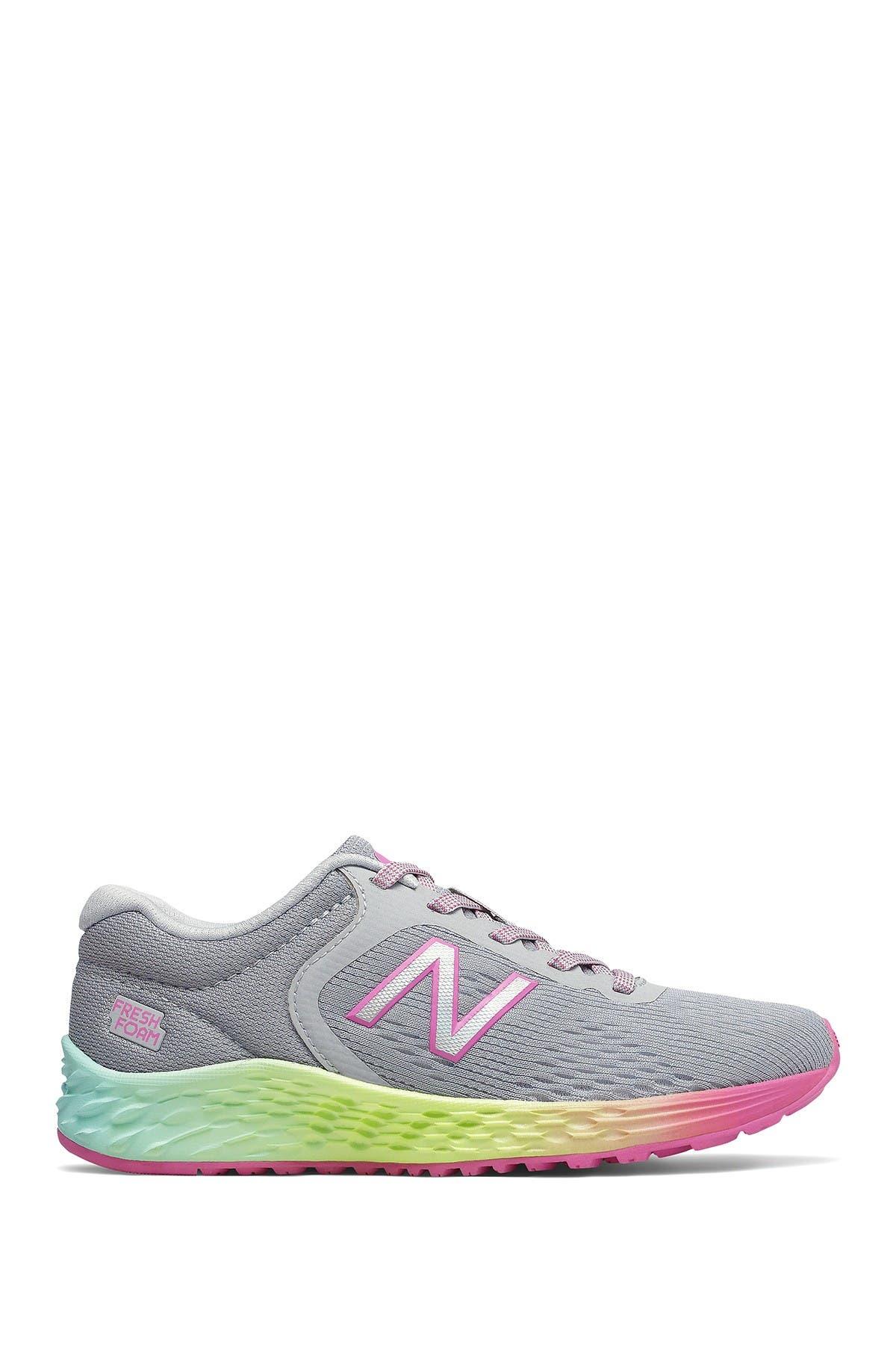 New Balance | Rainbow Fresh Foam