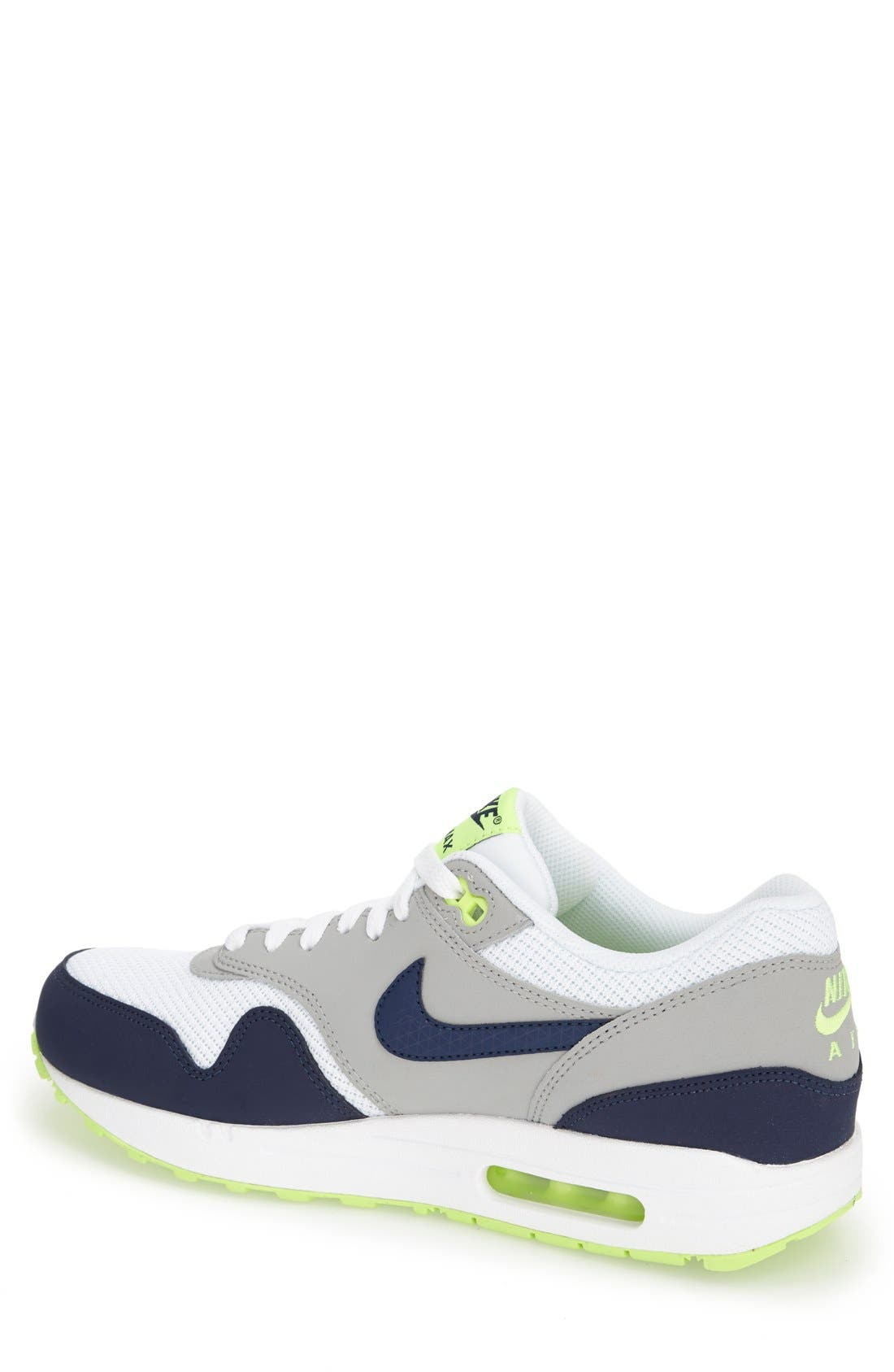 ,                             'Air Max 1 Essential' Sneaker,                             Alternate thumbnail 88, color,                             140