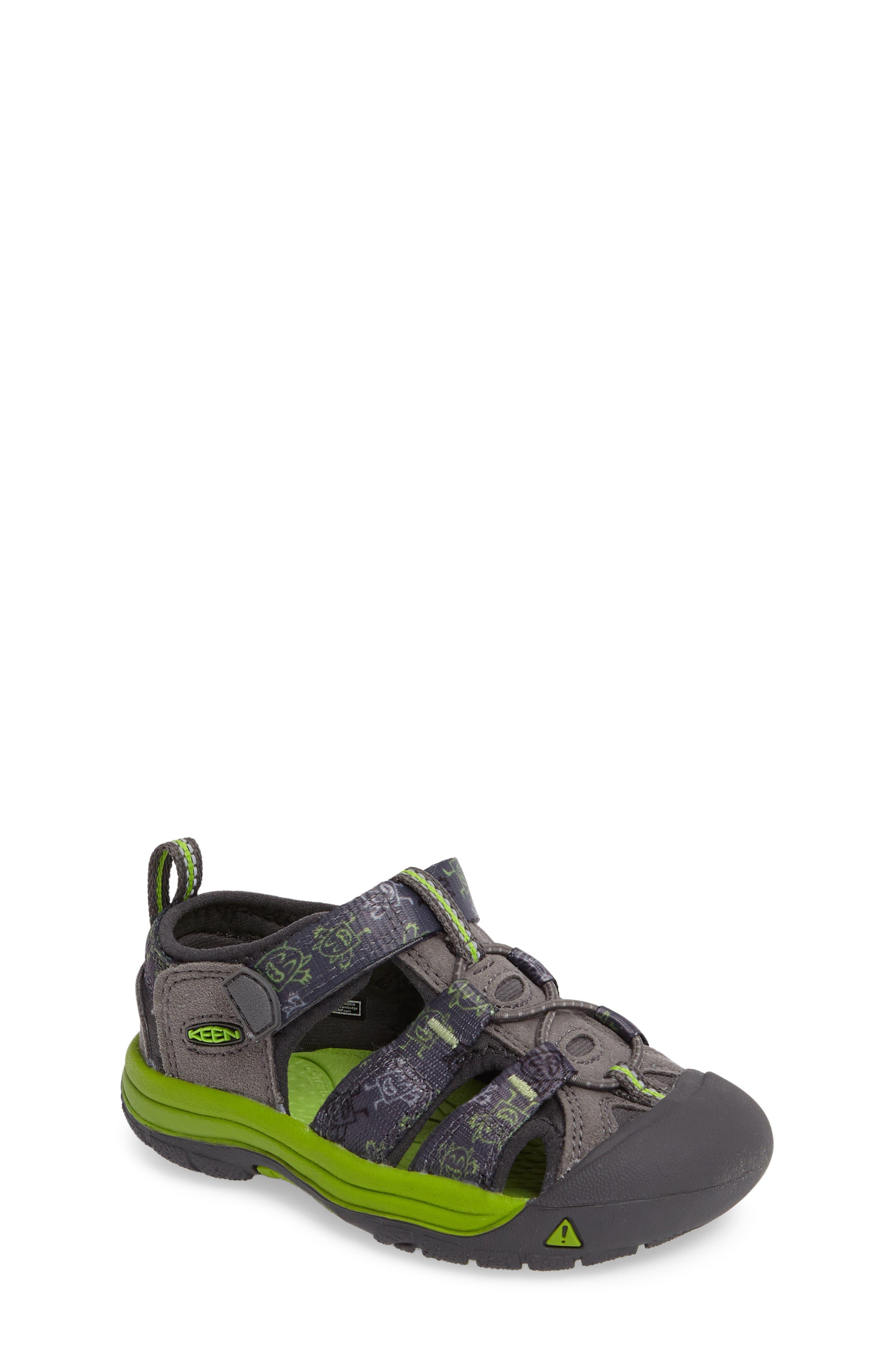 ,                             'Newport H2' Water Friendly Sandal,                             Main thumbnail 260, color,                             006
