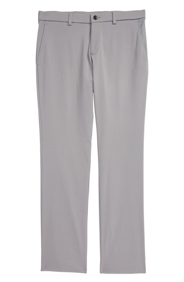 TALLIA Stretch Trousers, Main, color, GREY