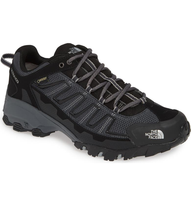 THE NORTH FACE 'Ultra 109 GTX' Waterproof Running Shoe, Main, color, 010