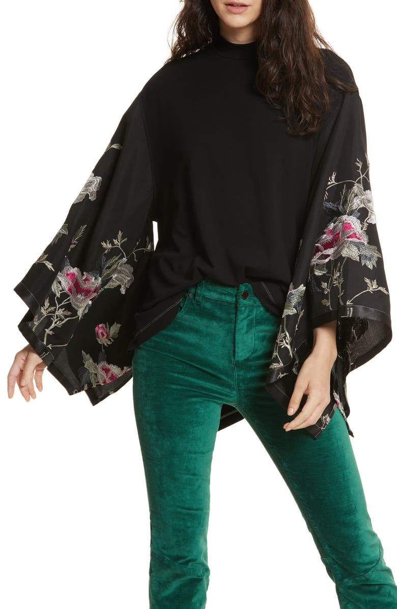 FREE PEOPLE Pop Layering Top, Main, color, 001
