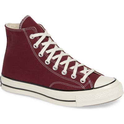 Converse Chuck Taylor All Star 70 Vintage High Top Sneaker