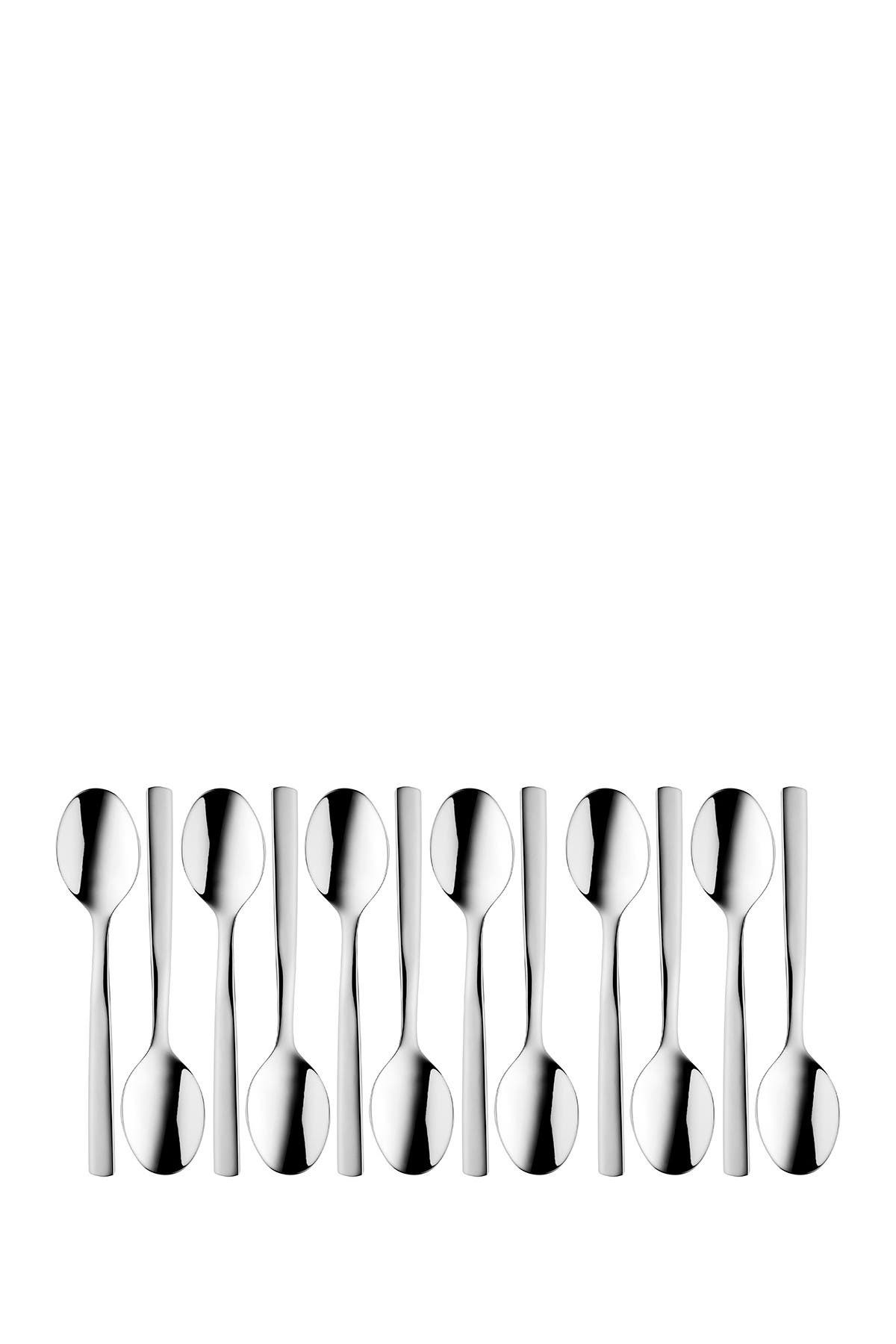 Image of BergHOFF Essentials Soup Spoon - Set of 12