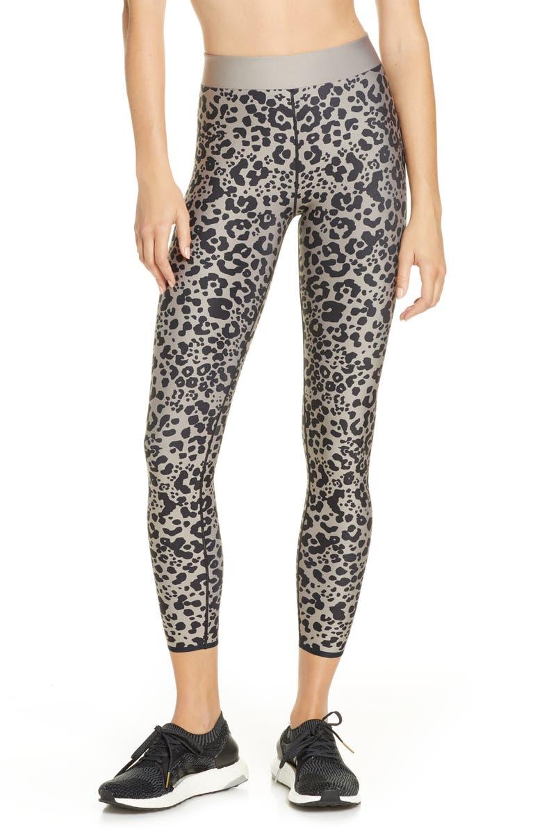 COR DESIGNED BY ULTRACOR Leopard Leggings, Main, color, 250