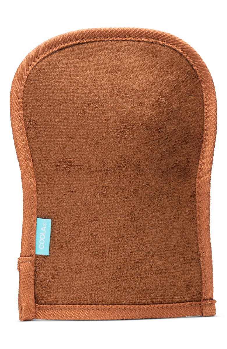 COOLA<SUP>®</SUP> Suncare Sunless Tan 2-in-1 Mitt, Main, color, NO COLOR