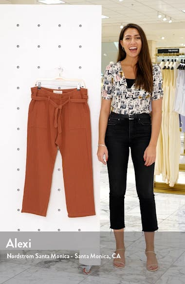 The Convertible Trousers, sales video thumbnail