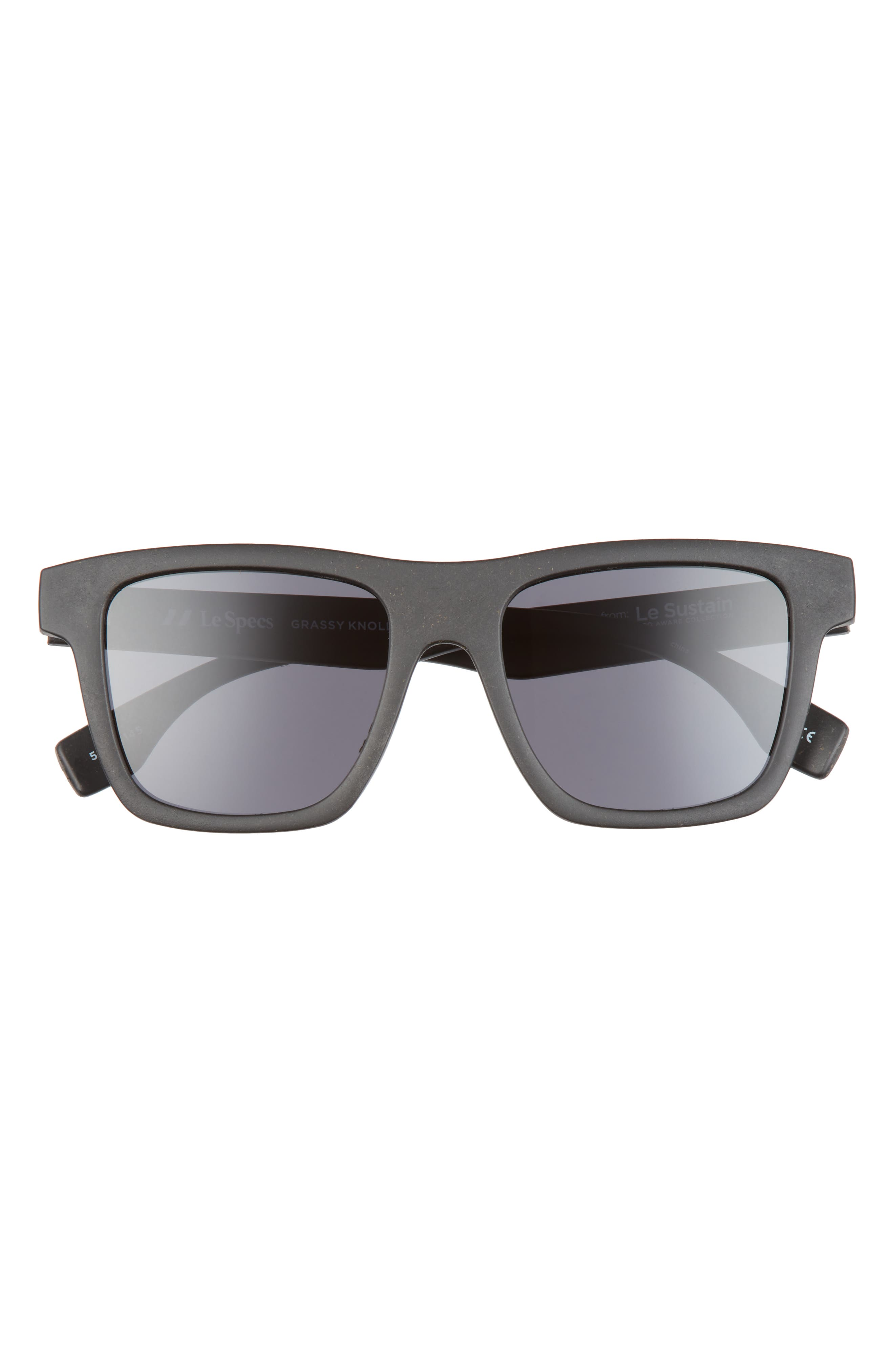 Grassy Knoll 52mm Square Sunglasses