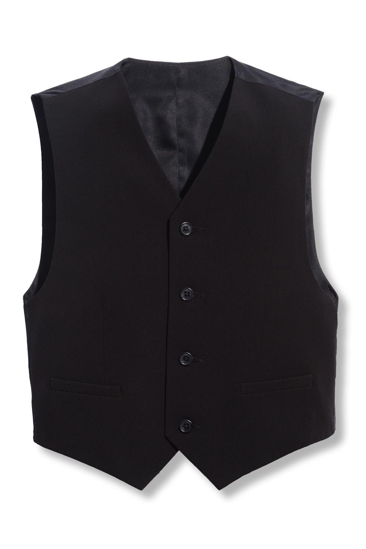 Image of Calvin Klein Infinite Stretch Suit Separate Vest