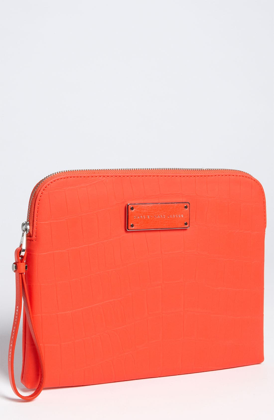 ,                             MARC BY MARC JACOBS 'Take Me' Tablet Wristlet,                             Main thumbnail 6, color,                             619
