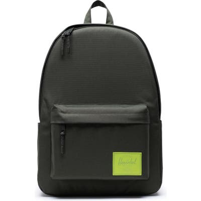 Herschel Supply Co. Classic X-Large Backpack - Green