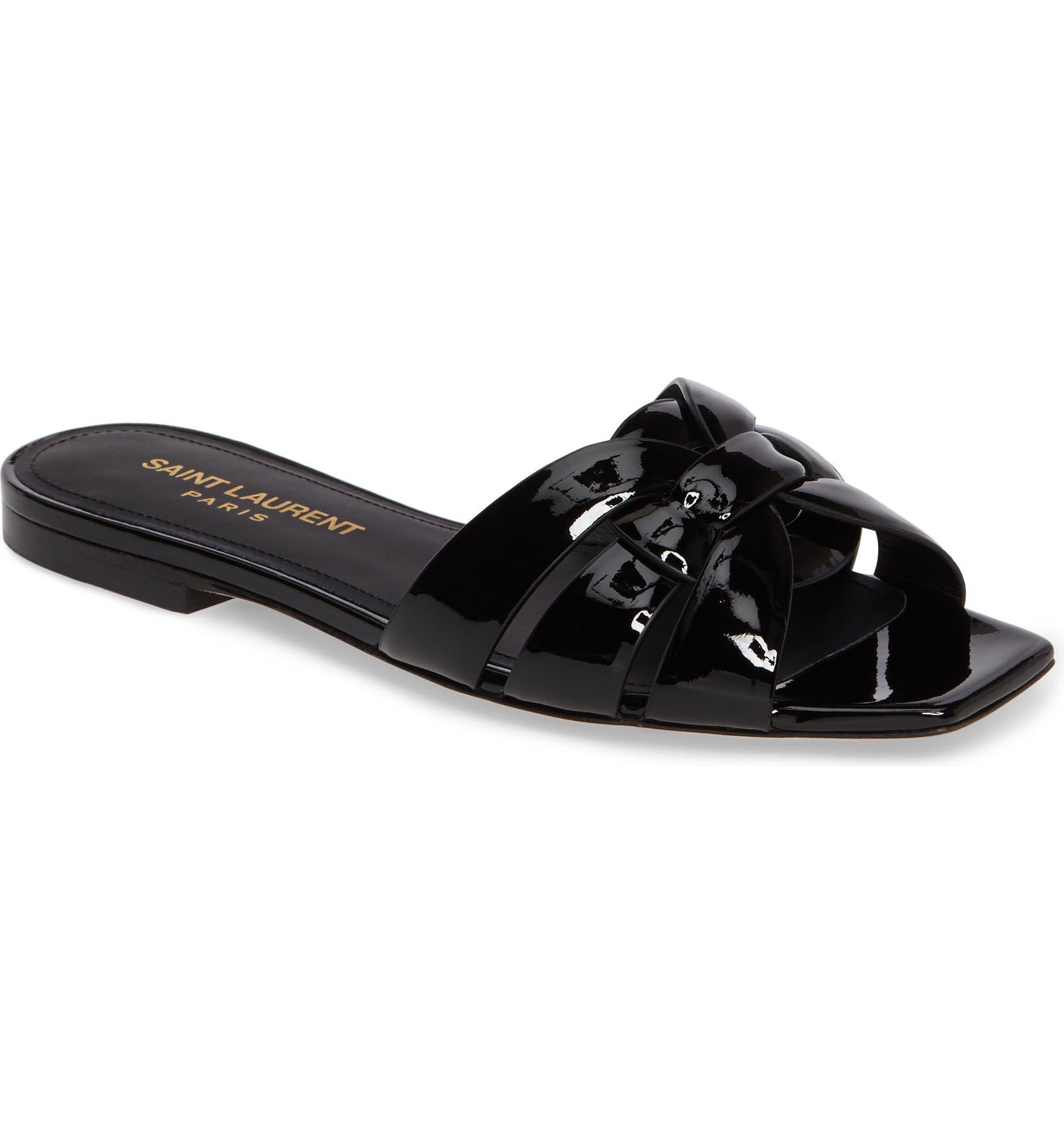 4597b5e8 Tribute Slide Sandal