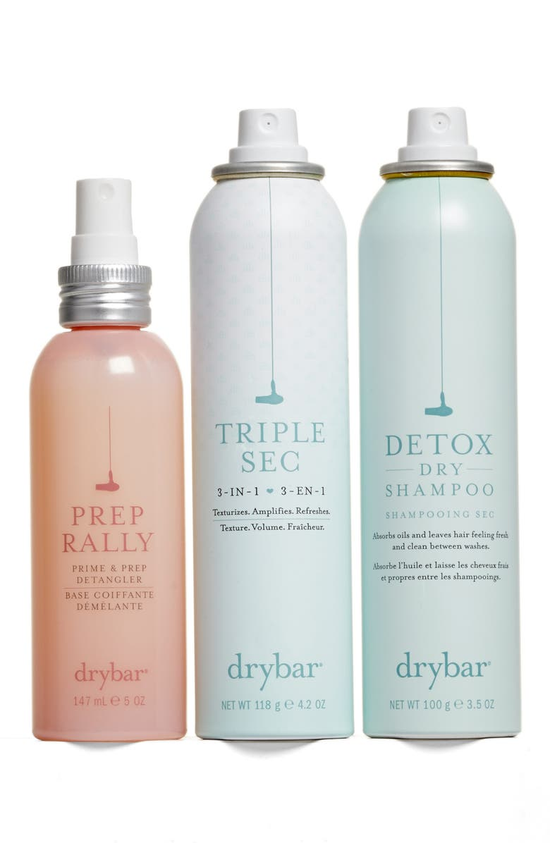 DRYBAR Full Size Faves Set, Main, color, 000
