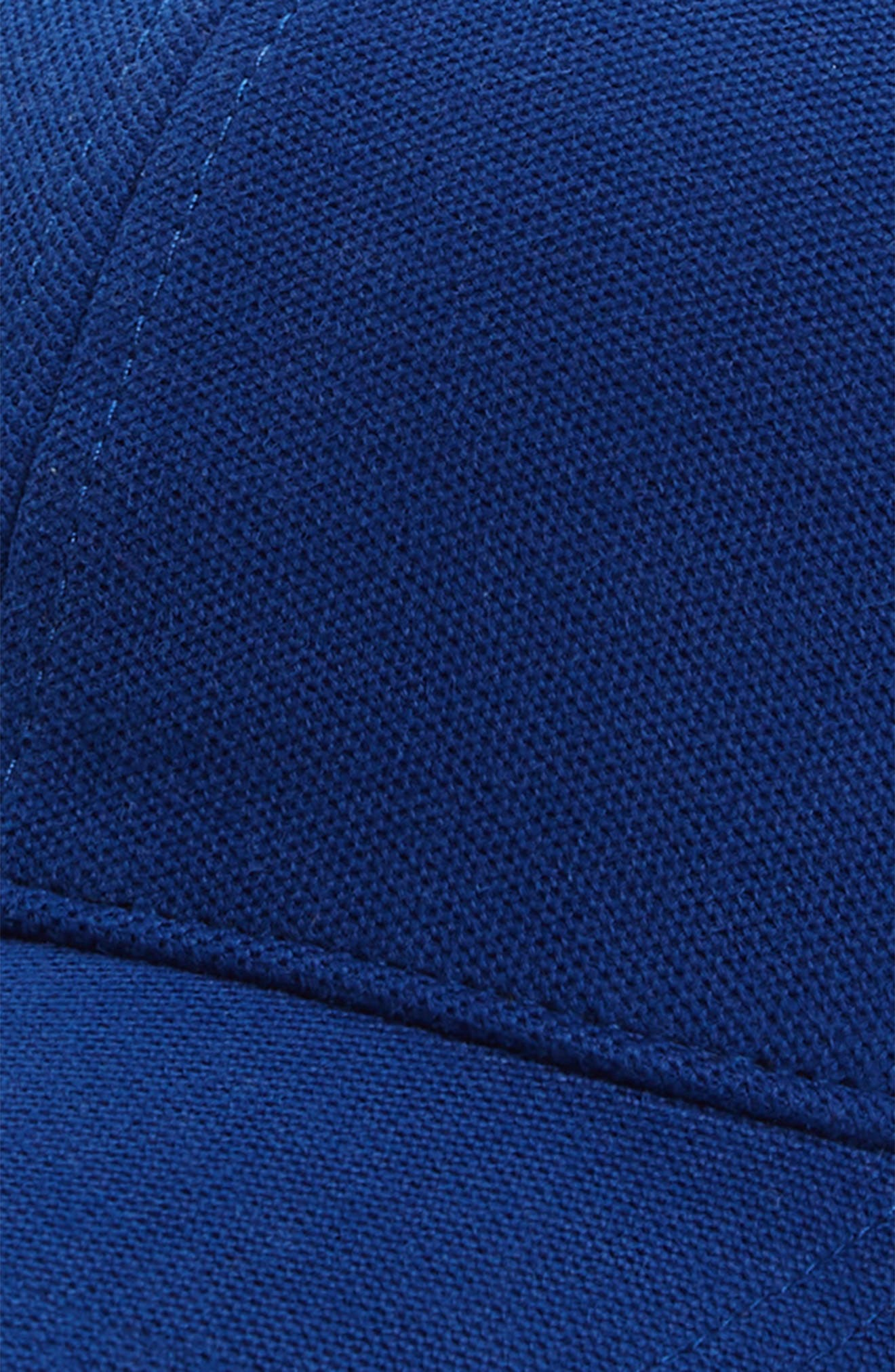 ,                             Croc Cotton Baseball Cap,                             Alternate thumbnail 18, color,                             498