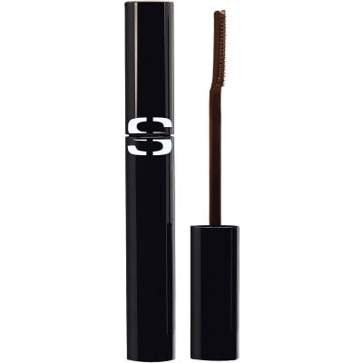 Sisley Paris Mascara So Intense Fortifying Volumizing Mascara - Deep Brown