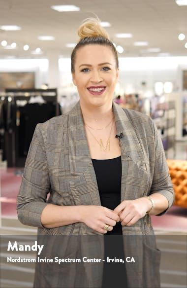 Lisa Tie Waist Dress, sales video thumbnail