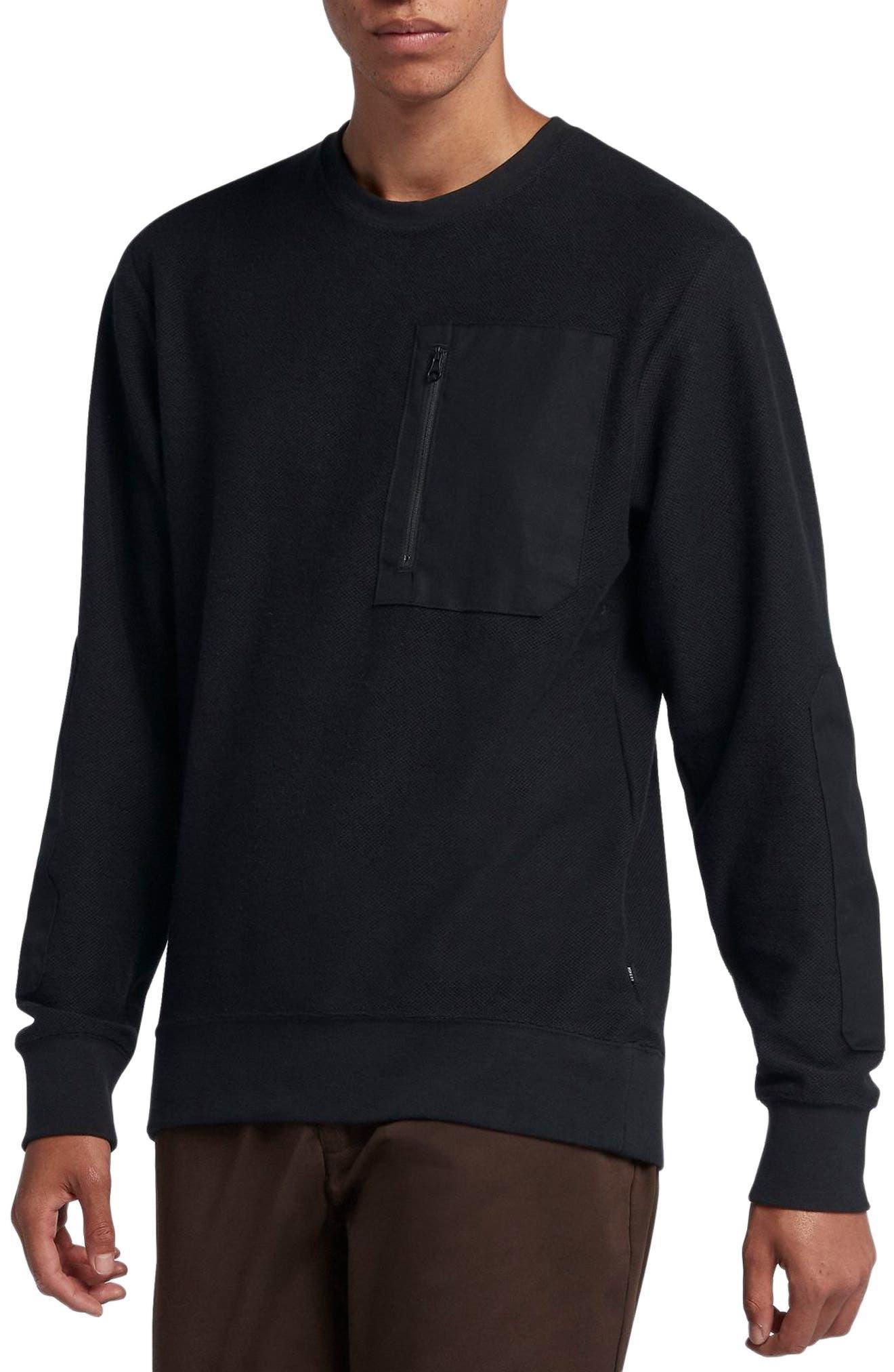 Long Sleeve T-Shirt, Main, color, 010