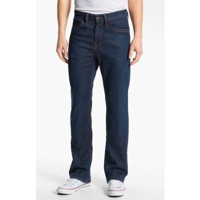 34 Heritage Charisma Relaxed Fit Jeans, Blue