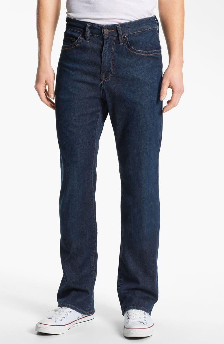 34 HERITAGE Charisma Relaxed Fit Jeans, Main, color, DARK CASHMERE WASH
