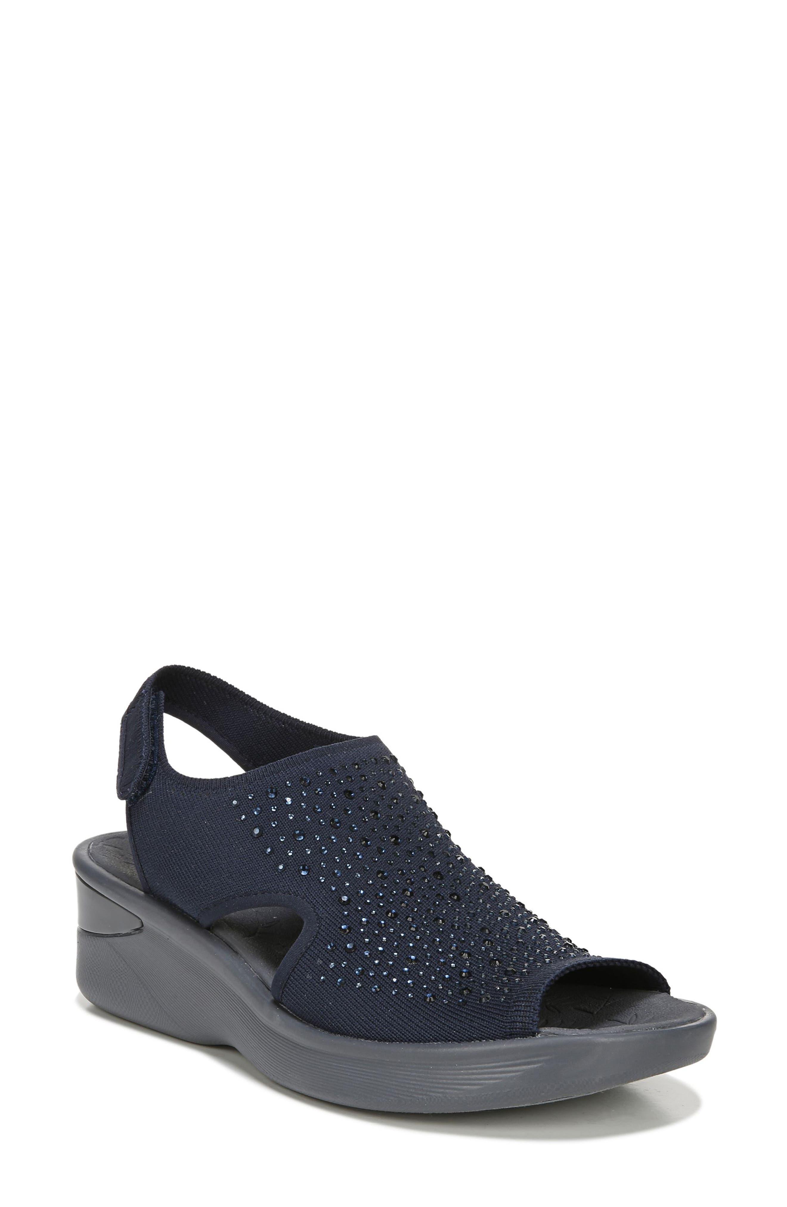 Saucy Slingback Sandal