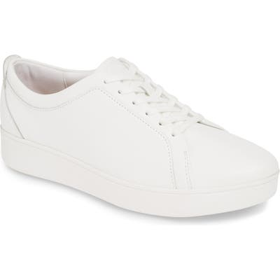 Fitflop Rally Sneaker- White