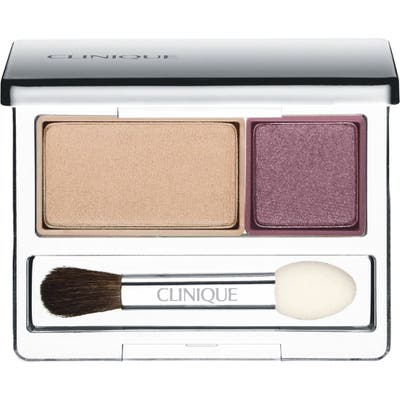 Clinique All About Shadow Eyeshadow Duo -