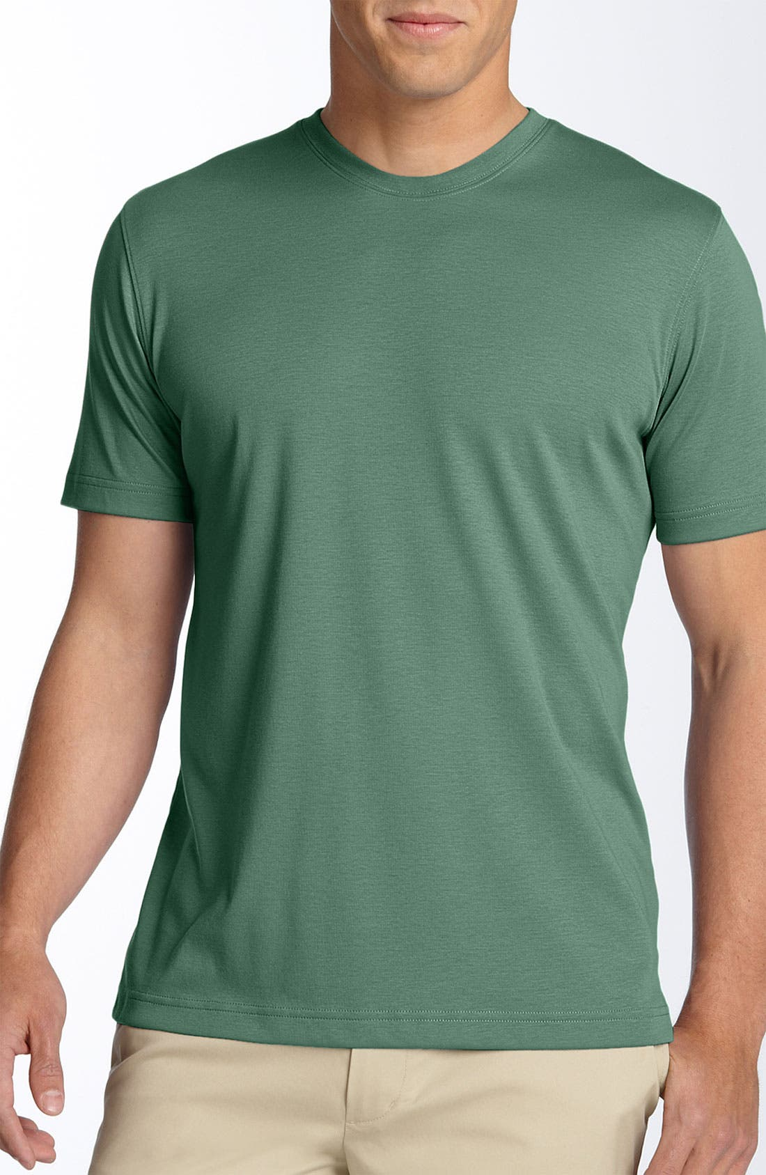 ,                             Georgia Crewneck T-Shirt,                             Main thumbnail 216, color,                             359