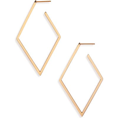 Ellie Vail Montana Geometric Earrings