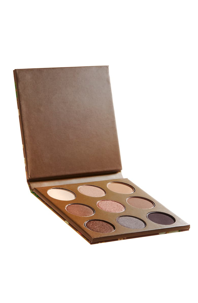 WINKY LUX Coffee Eyeshadow Palette, Main, color, 000
