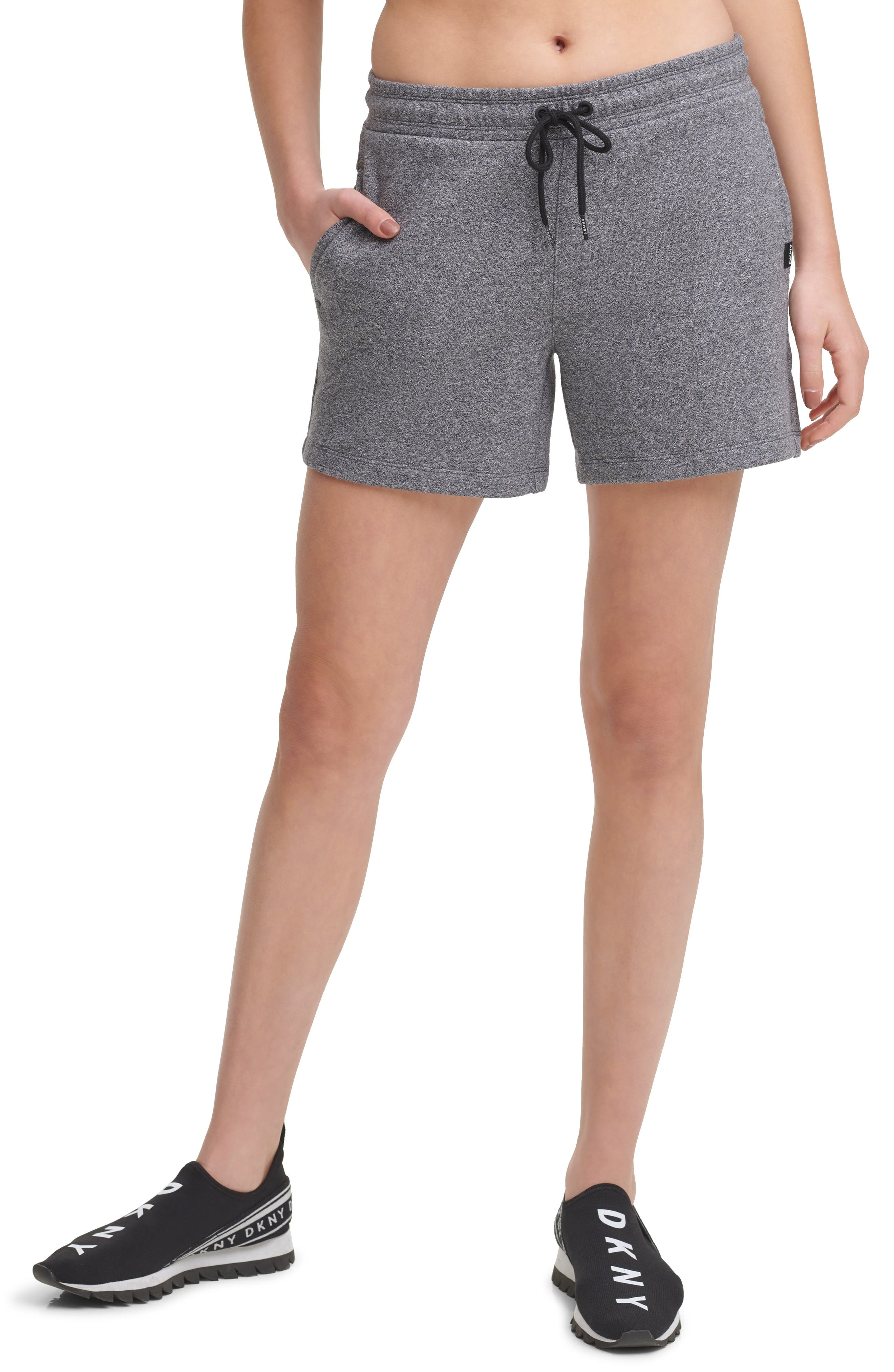 Logo Tab Shorts