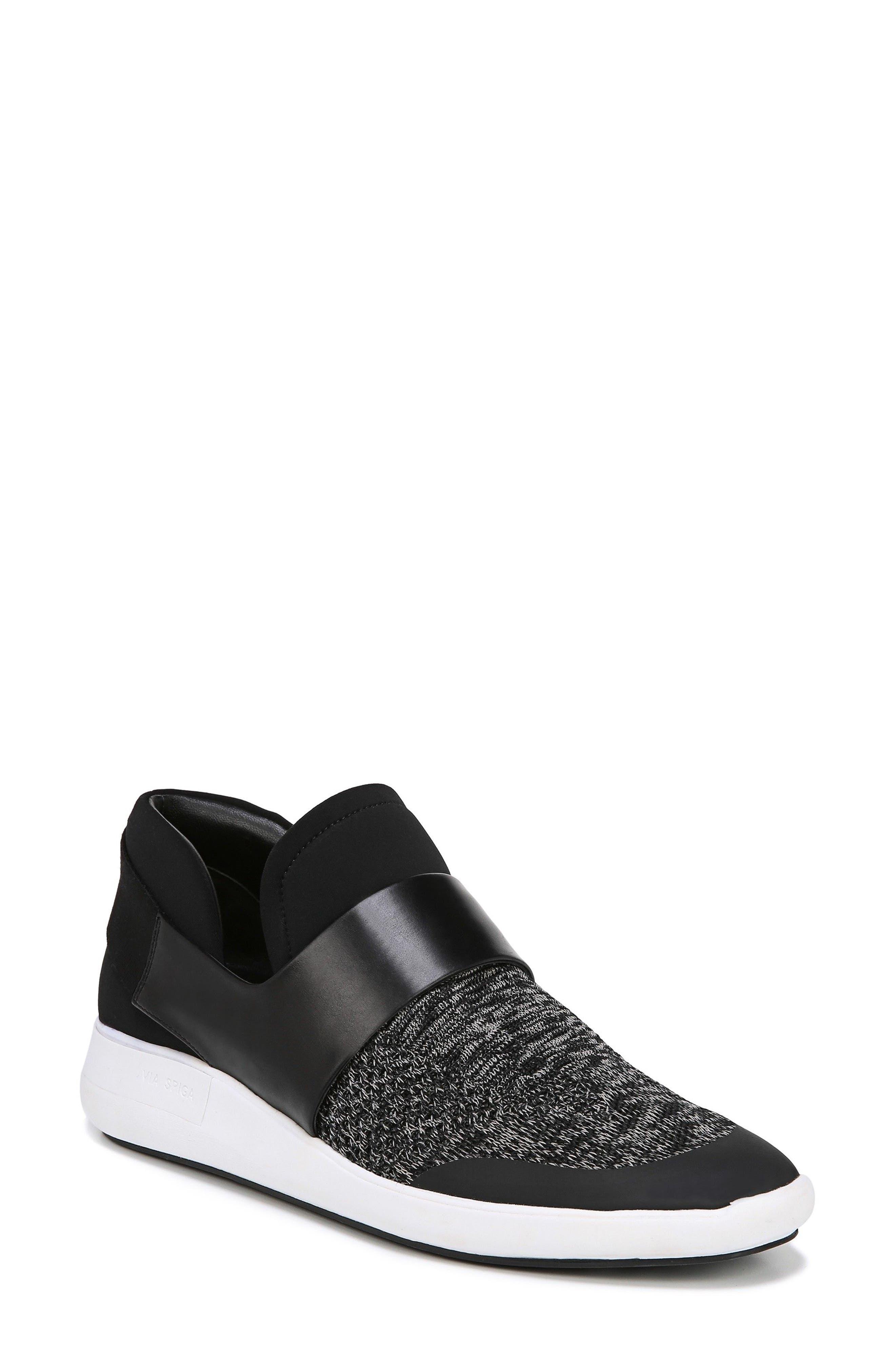 Via Spiga | Misha Slip-On Sneaker