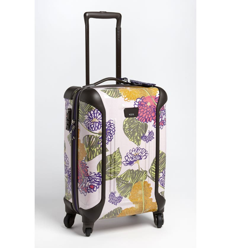 Tumi Vapor Anna Sui International Carry On Bag Nordstrom