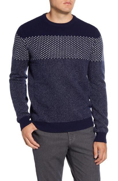 Barbour Sweaters RIDGE WOOL SWEATER