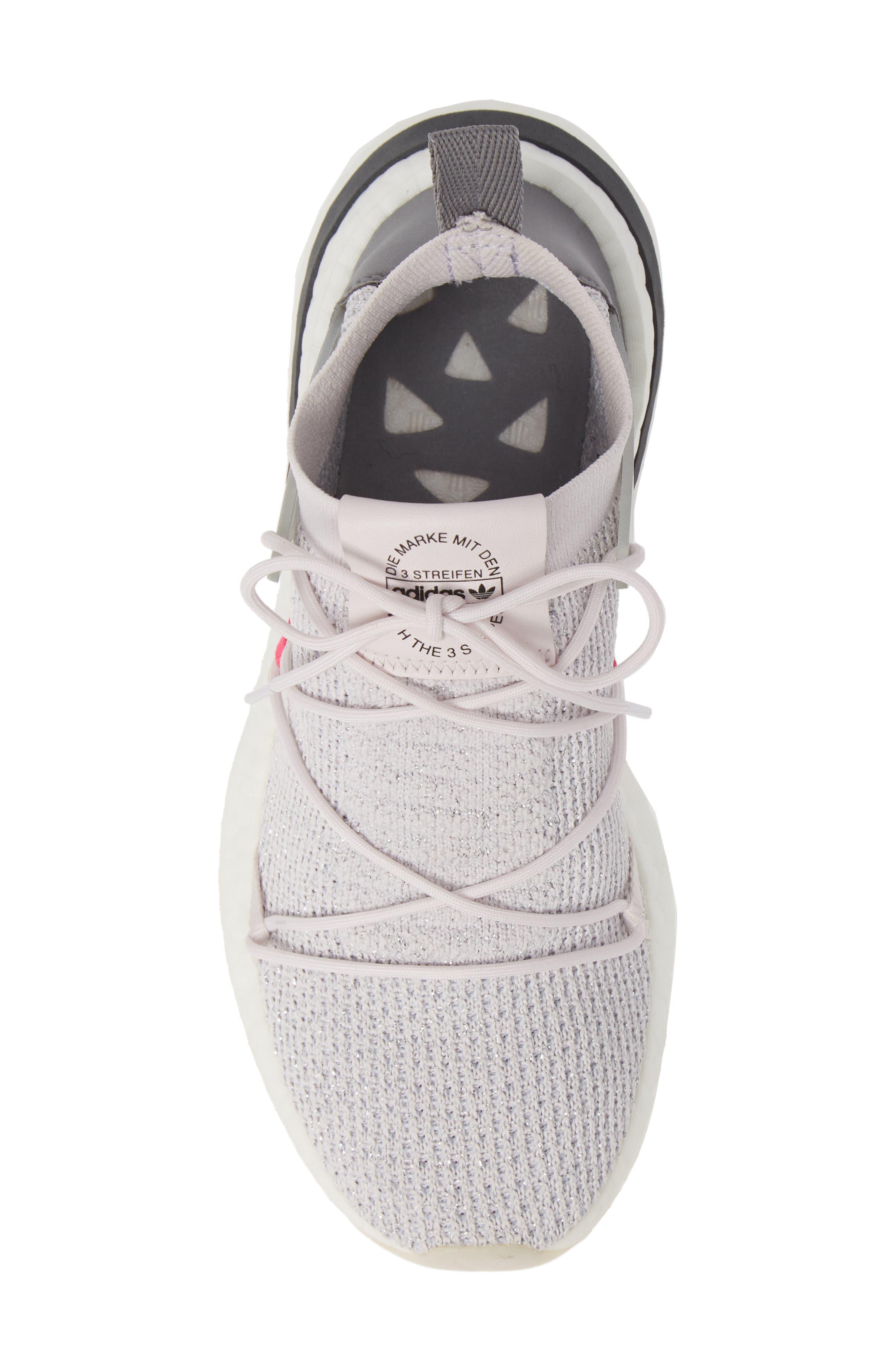 ,                             Arkyn Primeknit Sneaker,                             Alternate thumbnail 5, color,                             021