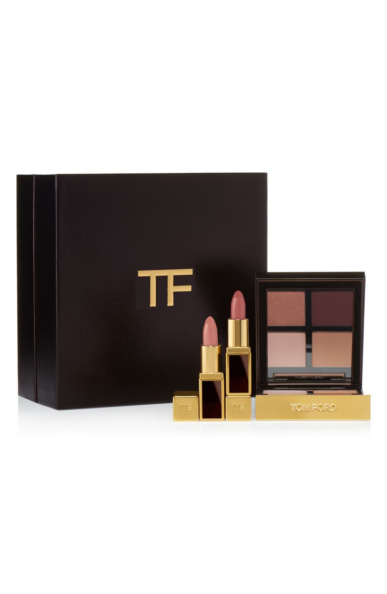 TOM FORD Iris Bronze Eye & Lip Set, Main, color, 000