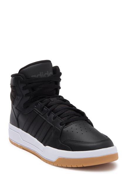 Image of adidas Entrap Mid Sneaker
