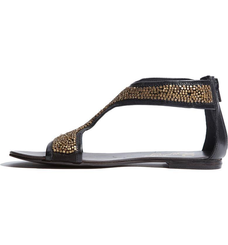 SEYCHELLES 'Anthology' Gladiator Sandal, Main, color, 001