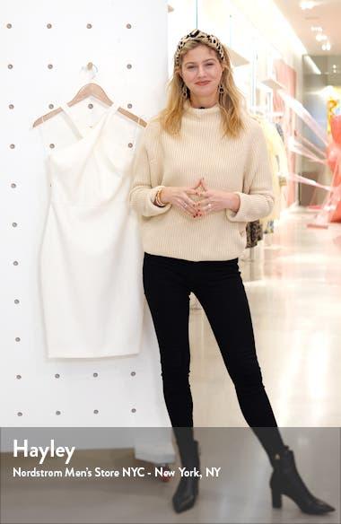 Carolyn Halter Sheath Dress, sales video thumbnail