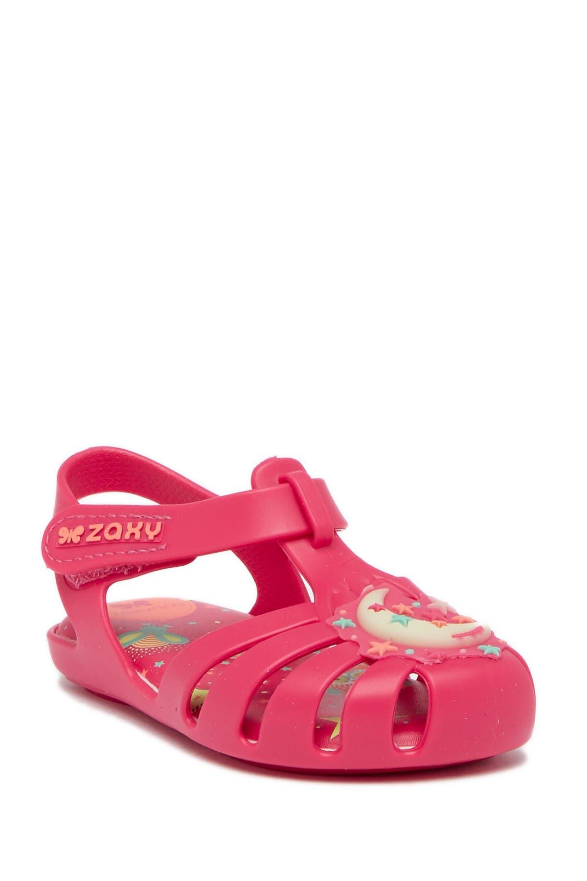 Zaxy   Glow in the Dark Sandal