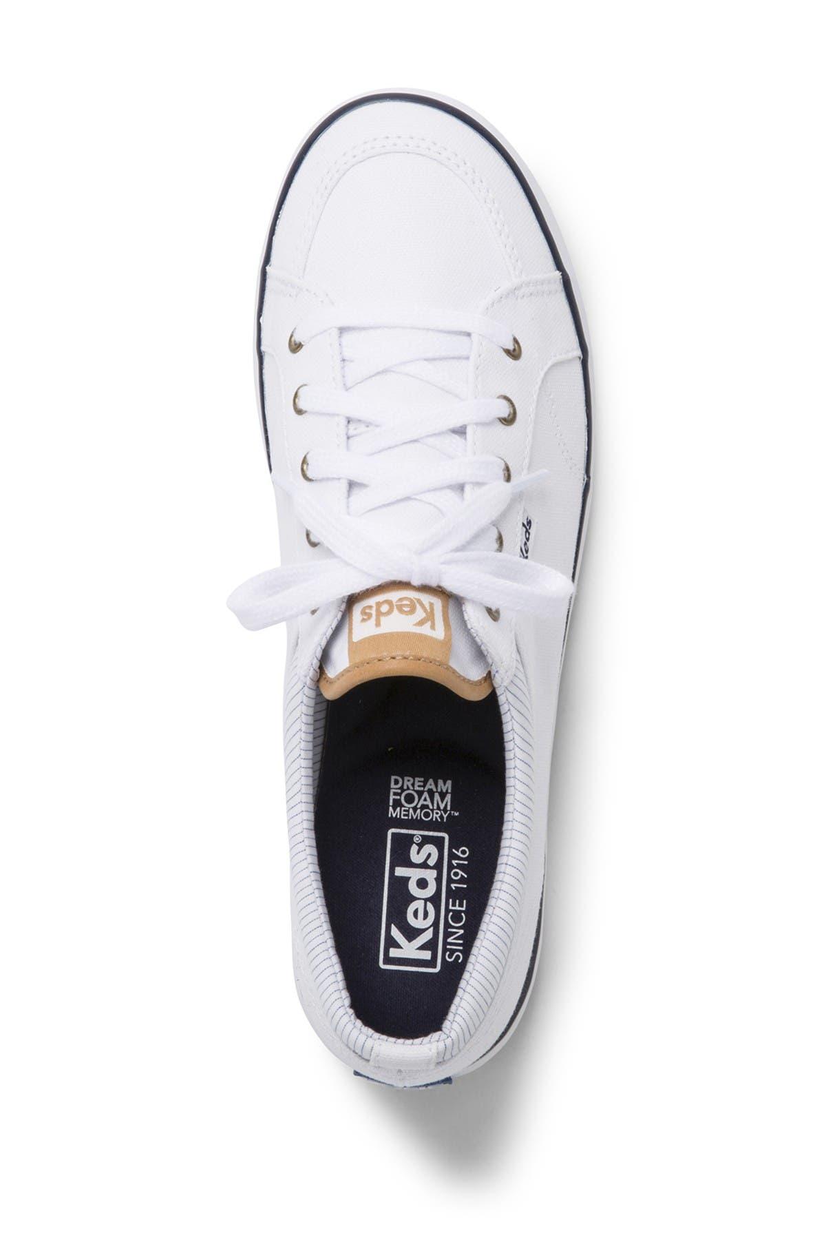Keds   Center Chambray Sneaker