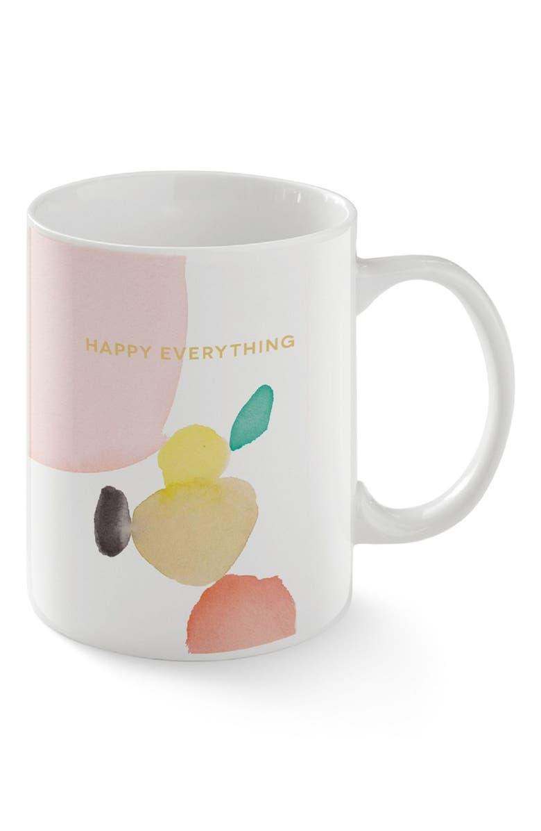 FRINGE STUDIO 'Water Study Pebble' Mug, Main, color, 100