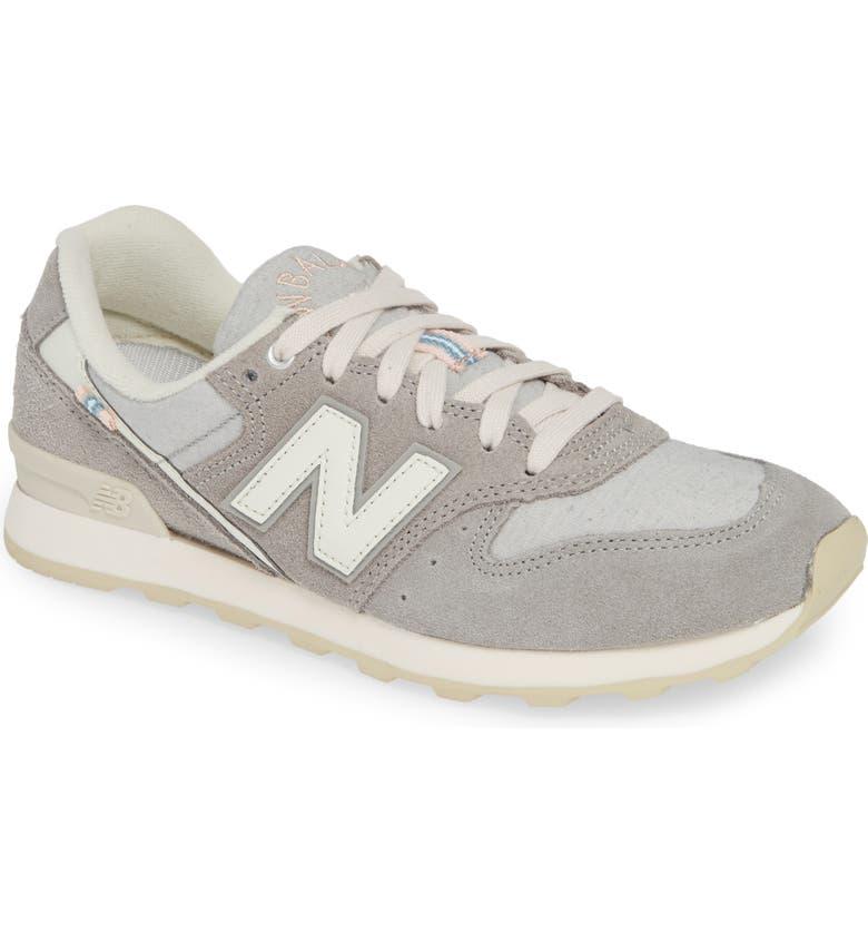 new balance 696 sneaker
