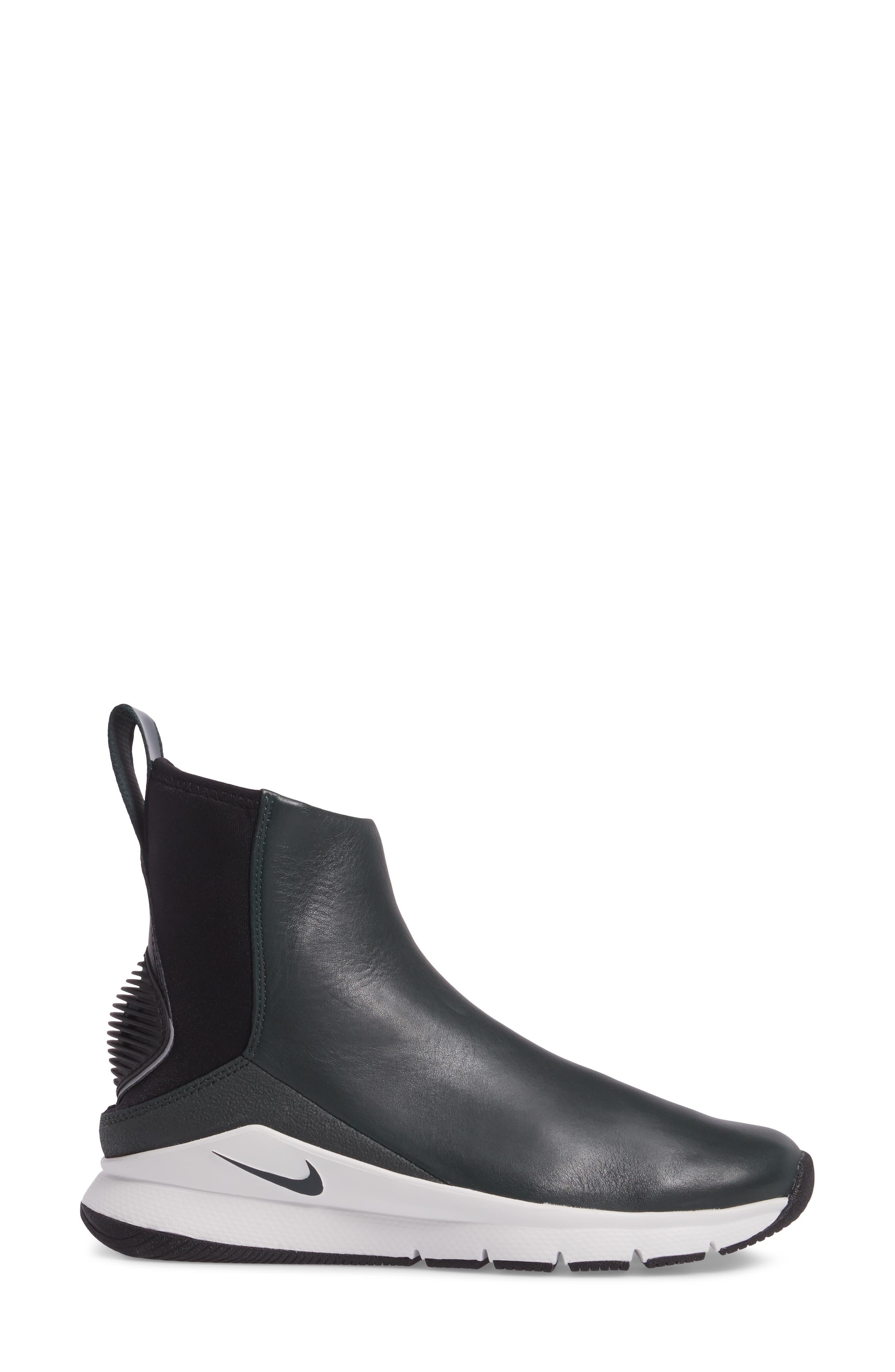 ,                             Rivah High Premium Waterproof Sneaker Boot,                             Alternate thumbnail 9, color,                             300