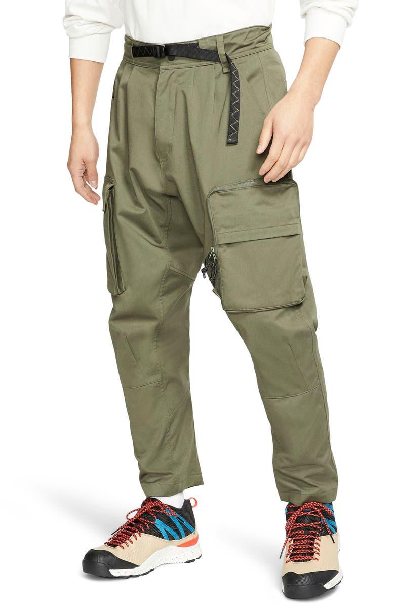 NIKE ACG Cargo Pants, Main, color, 325