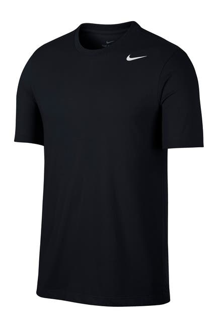 Image of Nike Dri-FIT Crew Training T-Shirt
