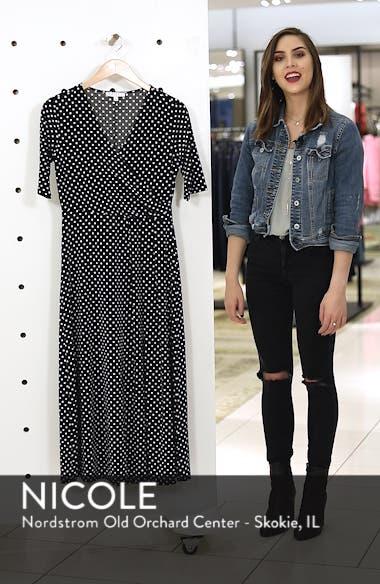 Garden Dot Midi Dress, sales video thumbnail