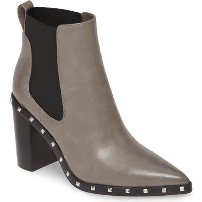 Charles By Charles David Dodger Chelsea Boot- Grey