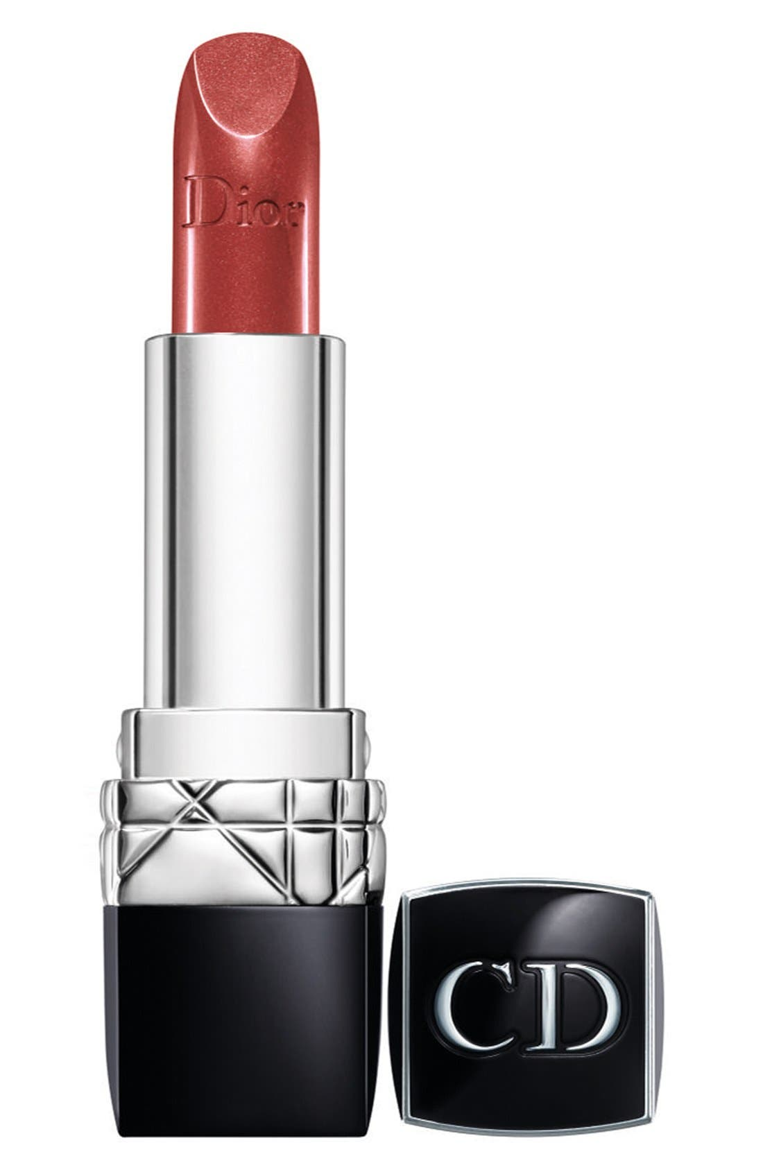 ,                             'Rouge Dior' Lipstick,                             Main thumbnail 24, color,                             653