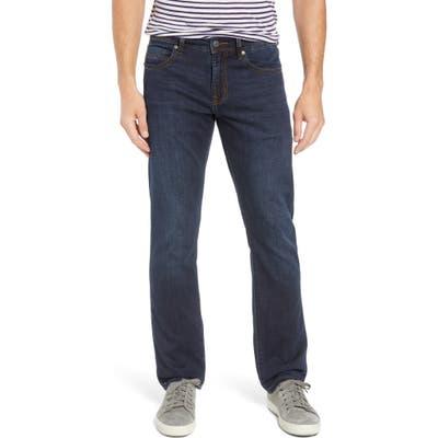 Liverpool Regent Straight Leg Jeans, Blue
